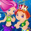 Play Mermaid Prince and Princess