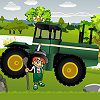 Zoptirik Tractor Challenge A Free Action Game