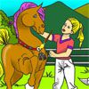 Play Lovely Horse