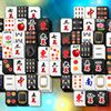 Black and White Mahjong 2 A Fupa BoardGame Game