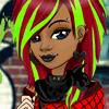 Play Cool Emo Girl Makeover