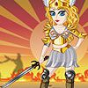 Play Gladiator Girl