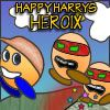 Play Happy Harrys Heroix