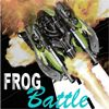 Play frog battle