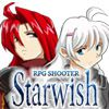 Play RPG Shooter: Starwish
