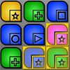 Colored Symbols 2 A Free Puzzles Game
