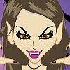 Play Vampire Girl Dressup