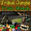 Play Tribal Jungle - Fruit Quest (Match 3)