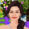 Carly Parker Dress Up A Free Dress-Up Game