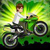 Play Ben 10 Extreme Ride