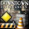 Play Downtown Differences (Spot the Differences Game)