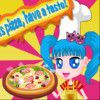Play Delicious Pizza Cooking