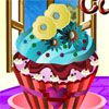Play Cup Cake Deco