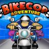 Play Bike Cop Adventure