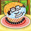 Play Funny Cupcake Maker