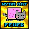 Play nyan cat fever