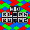Play 3d Block Burst