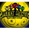 Play Creepy Ranger Tower Defense