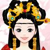 Play Chinese traditional costume creator