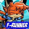 Play Fuzzy Things: F-Runner
