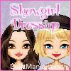 Play Showgirl Dressup