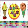 Play Ice Cream Coloring