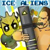 Ice Aliens A Free Shooting Game