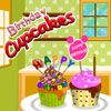 Play Birthday Cupcakes