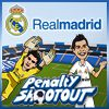 Real Madrid CF Multiplayer Penalty Shootout A Free Sports Game