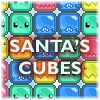 Santa`s Cubes A Free Puzzles Game