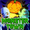 Play Monster Town