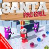 Play Santa Pac Ball