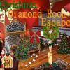 Play Christmas Diamond room escape