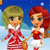 Play Mina and Lisa Christmas Collection
