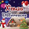 Play Xmas Differences