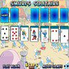 Smurfs Solitaire A Free Cards Game