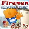 Play Greemlins: Christmas Fires