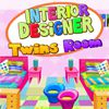 Play Interior Designer: Twins Room