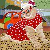 Adorable Tabby Kitten Dressup A Free Dress-Up Game