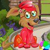 Foxy Puppy Dressup A Free Dress-Up Game