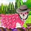 Chic Puppy Dressup