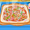 Hot and Yummy Squared Pizza A Free Other Game