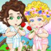 Play Cupids in Love