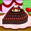 Play Delicious Chocolate Cake