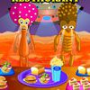 Play Alien Restaurant