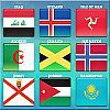 Play World Flag Memory-8