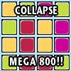 COLLAPSE MEGA 800 A Free Word Game
