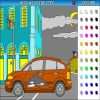 Play Audi a2 in the city