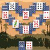 Play Sand Enigma Solitaire
