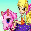 Play Stella Pony